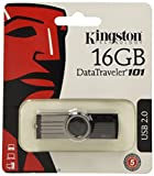 Kingston DataTraveler DT101G2 8GB USB-Stick USB...