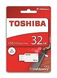 Toshiba THN-U303W0320E4 TransMemory U303 32GB USB...
