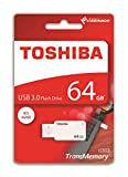 Toshiba THN-U303W0640E4 TransMemory U303 64GB USB...