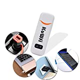 Surfstick, KuWFi Tragbarer USB-Auto-Dongle mit 150...