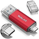 THKAILAR 128GB 256GB 512GB USB-C Flash-Laufwerk...