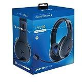 Wireless-Headset Sony PlayStation LVL50 für PS4 [