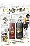 EMTEC USB-Stick 32 GB M730 USB 2.0 Harry Potter...