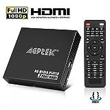 HDMI Media Player, 2 HDMI-Ausgangssplitter-Modus...